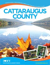 Enchanted Mountains of Cattaraugus County Travel Guide for 2014