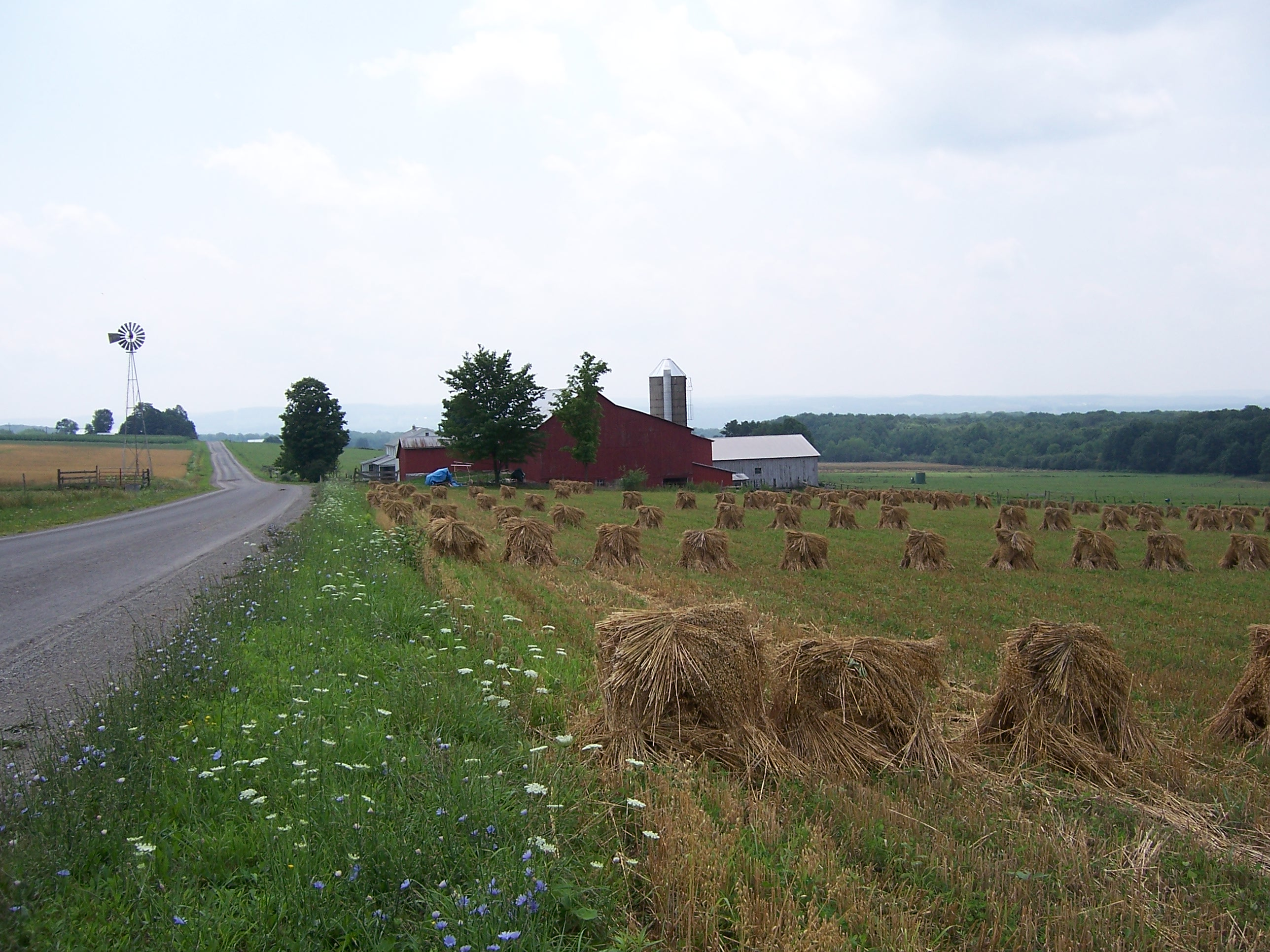 Wayne County Farm Tour
