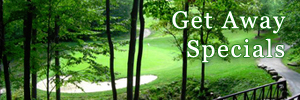 Travel Packages: Golfing, Getaways & More!