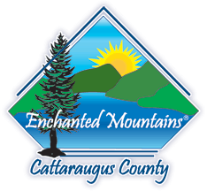 We are in the Enchanted Mountains badge
