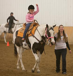 2017 4h Bonanza Horse Show At Nash Hill Equestrian Center