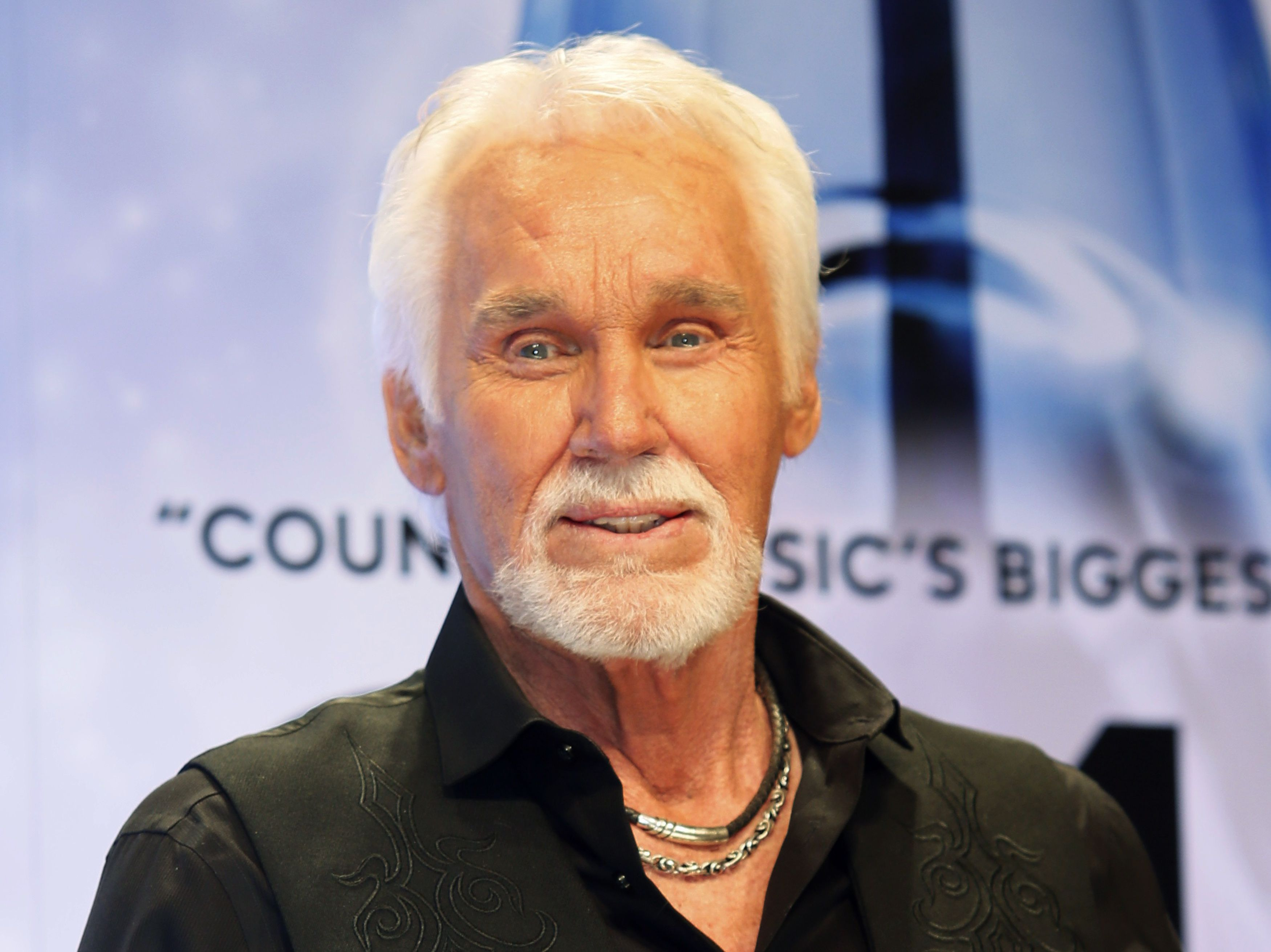 Seneca Allegany Events Center Presents Kenny Rogers And