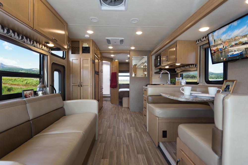 Seneca Allegany Rv Show Enchanted Mountains Of