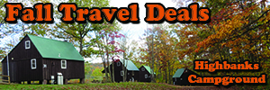 Fall Travel Packages