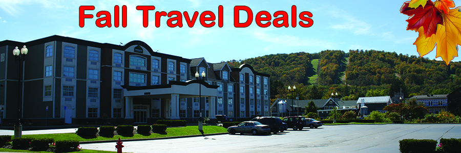 Summer Travel Packages in Cattaraugus County