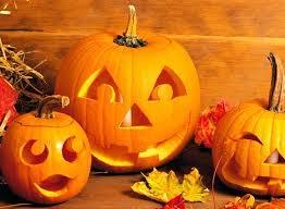 Picture of Falloween Fun List