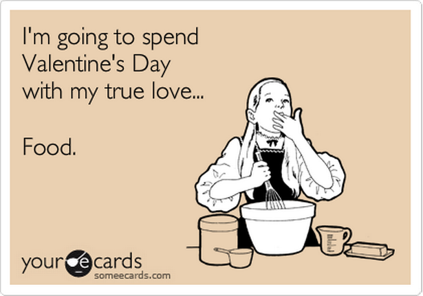 Valentine's Day Dining in Cattaraugus County