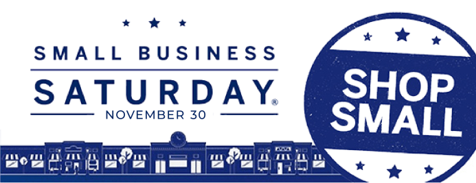2019 Small Business Saturday Cattaraugus County