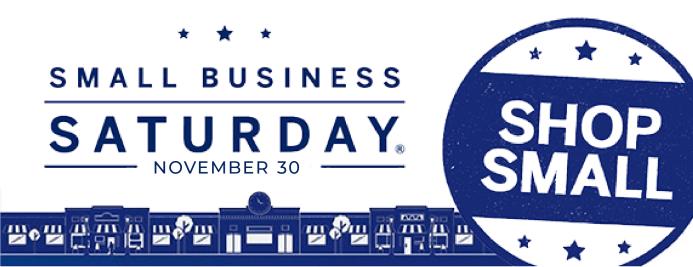 2019 Small Business Saturday Cattaraugus County