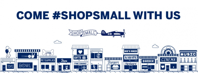Small Business Saturday 2018 in Cattaraugus County