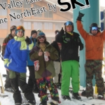 1st Chair at Holiday Valley's 2011-2012 Winter season