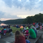 2018 Independence Day at Allegany State Park