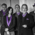 10,000 Maniacs perform at Griffis Sculpture Park