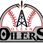 2018 Olean Oilers Home Games