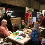 Pfeiffer Fun at the Olean Outdoor and Rec Show 2019