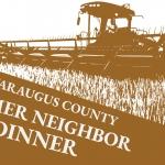 2019 Farmer Neighbor Dinner