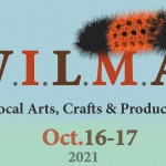 WILMA - Local arts, crafts and products - Oct. 16-17, 2021
