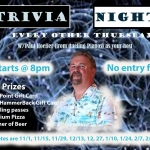 Trivia Night with Paul Hoefler