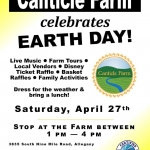 Canticle Farm Flyer