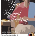 The Year of Magical Thinking Poster