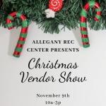 Vendor Show poster