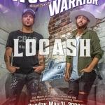 LOCASH poster