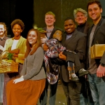A Christmas Carol at St. Bonaventure University