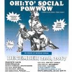 2017 Ohi:yo' Social Pow Wow