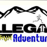 Adventure Run Allegnay State Park 2018