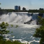 Niagara Falls by Tim Baird