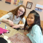 Art Camp at the Tri-County Arts Council