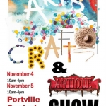 Portville Arts N Crafts Show 2017