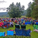 Rock the Park at Allegany State Park