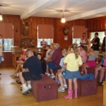 Programming at Allegany State Park
