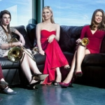 Friends of Good Music presents Seraph Brass