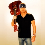 Bret Michaels at the Seneca Allegany Casino