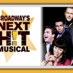 Friends of Good Music presents Broadway's Next H!T Musical