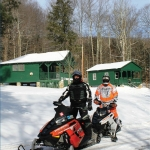 Cattaraugus County Snowmobile Trails 2017-18