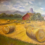 Brushes & Brews at Four Mile Brewing