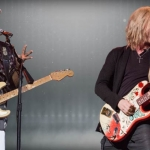 Buddy Guy and Kenny Wayne Shepherd at Seneca Allegany Casino