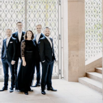 Friends of Good Music presents Calmus- vocal ensemble from Germany