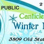 2015 Winter Schedule