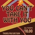 Olean Theatre Workshop presents You Can't Take It With You