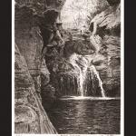 Ronald Netsky's Catskill Scenery
