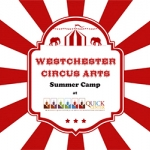 Circus Art Camp at Regina Quick Center at St. Bonaventure