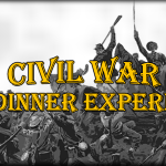 Civil War Dinner