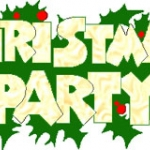 Christmas Party at the Allegany Area Historical Association