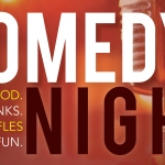 Comedy Night to benefit The Rehab Center in Olean