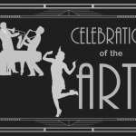 Celebration of the Arts Gala with the Arts Council