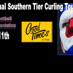 Southern Tier Curling Tournament at Good Times of Olean